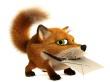 Foxy letter